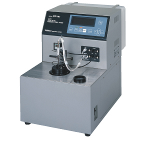 AFP-102 Automated CFPP Testers