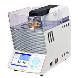 abl-8afc / abl-8lfc Automated Abel Closed Cup Flash Point Tester