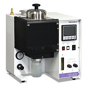 acr-m3mk2 Automated Micro Carbon Residue Tester