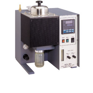 ACR-M3 Automated Micro Carbon Residue Tester
