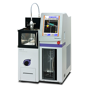 ad-7 Automated Distillation Tester