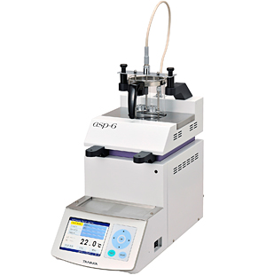 asp-6 Automated Softening Point Tester
